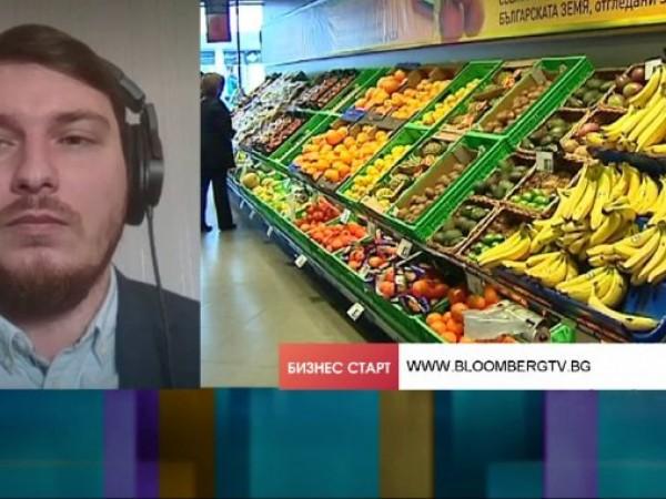 Обсъжданата мярка за квоти за български стоки в магазините е
