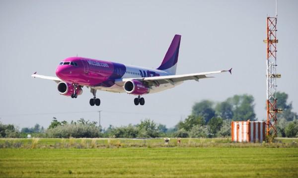 Wizz Air съкращава 1000 души и намалява заплати