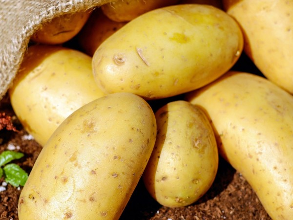 Храните с антивъзпалителни свойства са полезни за организма. Те помагат