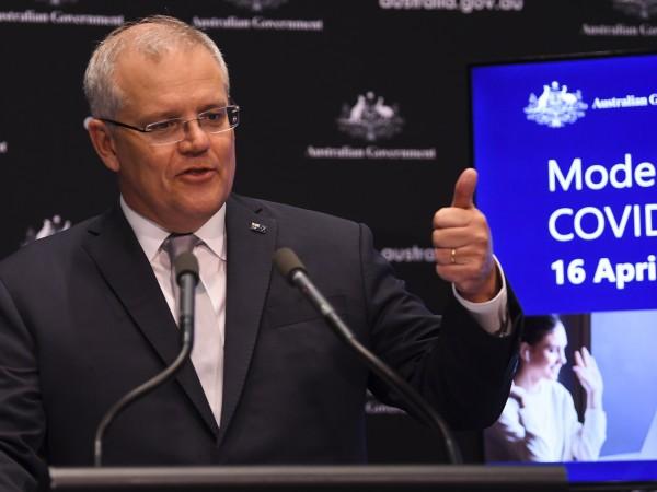 Австралия поне още 4 седмици ще запази ограниченията за придвижване,