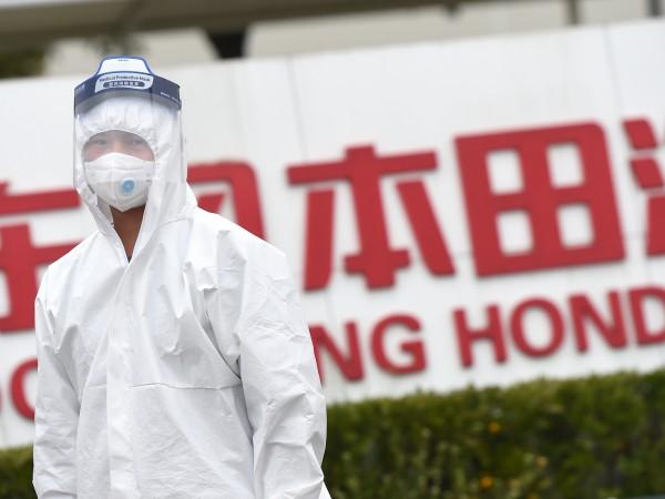 Този път Китай няма да може да спаси световната икономика