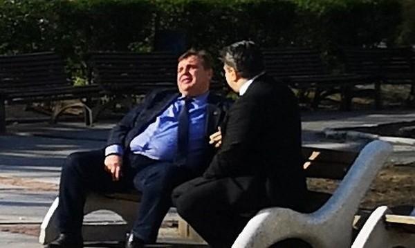 Каракачанов с глоба от 300 лв., нарушил мерките срещу COVID-19