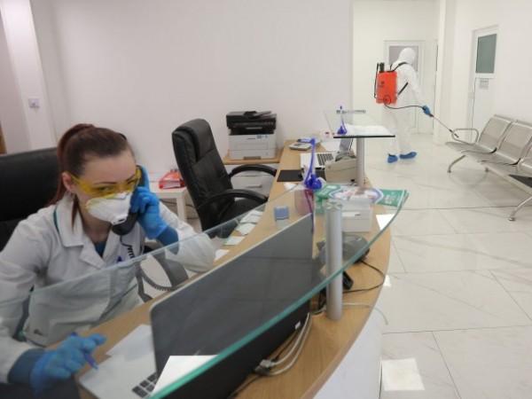До момента направените тестове за коронавирус в България са показали