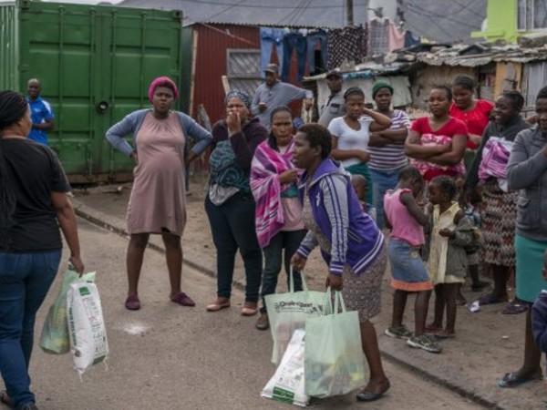 Следващият епицентър на коронавируса може да се окаже Африка, предупреди