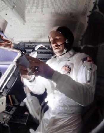Преди 50 години Аполо 13 се върна на Земята