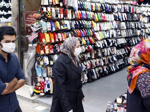 От понеделник - 20 април, иранските власти ще вдигнат ограниченията