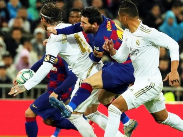 Голямата звезда на Барселона – Лео Меси, зае чак четвърто