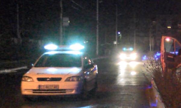 Арестуваха шофьор с 3,01 промила в нощта на Великден
