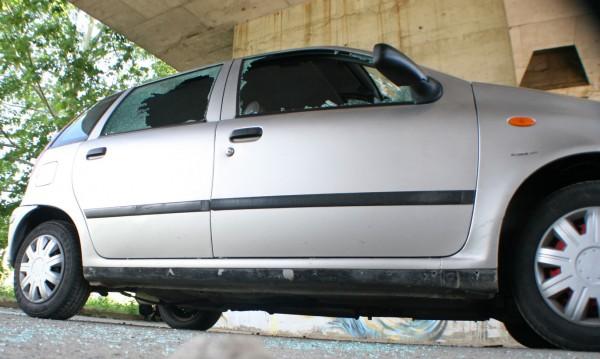 Трима пребиха шофьор на паркинг в Балчик