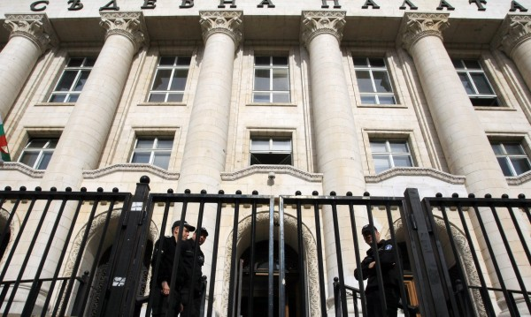 След клипа ВСС обсъжда кой да стопанисва Съдебната палата