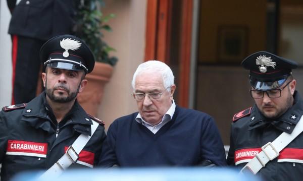 Десетки висши мафиоти в Италия могат да излязат от затвора заради коронавируса