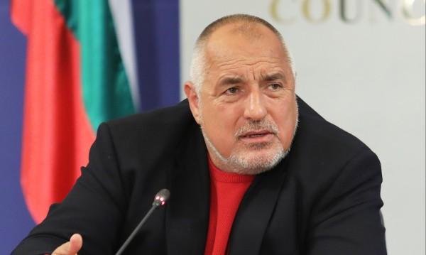 Борисов: Отхлабването на мерките ще доведе до нова вълна на COVID-19