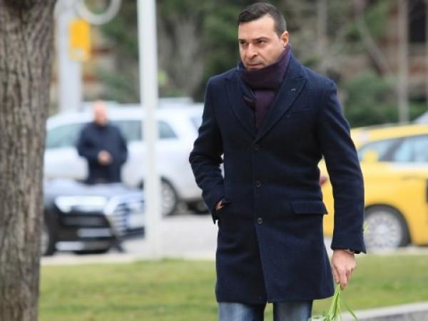 """Ултрас от агитката на """"Левски"""" е сред задържаните днес за"""