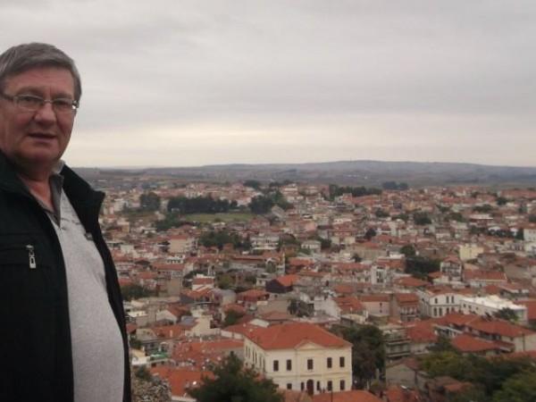 След кратко боледуване днес си отиде Огнян Узунов, съобщиха от