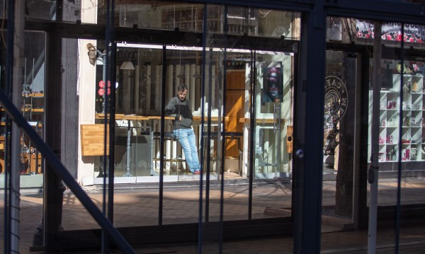 С надежда към разхлабване на режима гледат ресторантьори