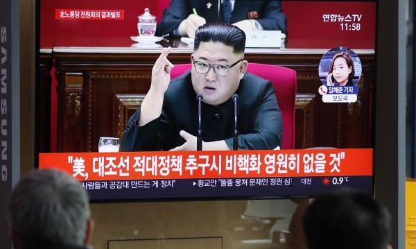 Загадката с Ким Чен Ун, официозът в Северна Корея съобщи за негови дейности