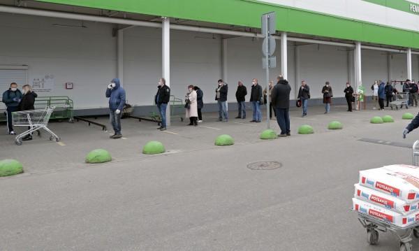 Русия прекратява износа на зърно до 1 юли