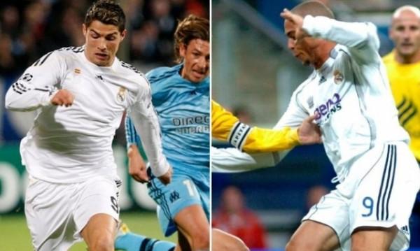 Най-великият футболист е Роналдо, но не Кристиано, а Феномена