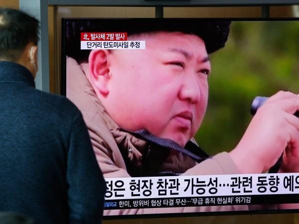 """Отговор на въпроса """"Къде е Ким Чен Ун?"""" все още"""