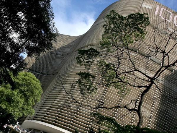 """Наричат я """"най-готината сграда в Латинска Америка. Истинското й име"""