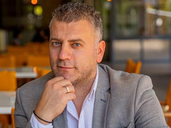 Aндрей Лилов е опитен експерт и предприемач в сферата на