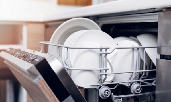 8 начина да удължите живота на миялната машина