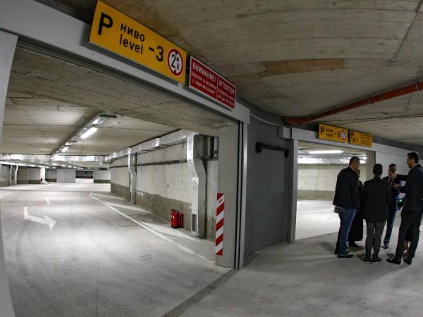 На бъдещата метространция при Симеоновски лифт се проучва възможност да