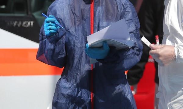 43-годишна с коронавирус почина в Спешната помощ в...