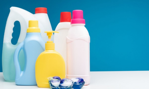 Грешки в почистването с белина, които да не допускате