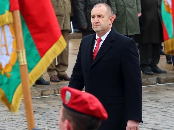 Денят на храбростта и празникът на Българската армия 6 май