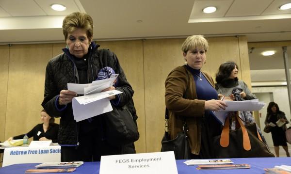 30 милиона американци остнаха без работа за 45 дни
