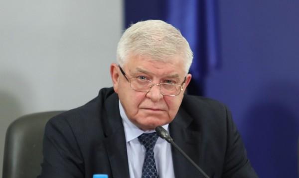 Кирил Ананиев забарни износа на лекарства за диабет и рак