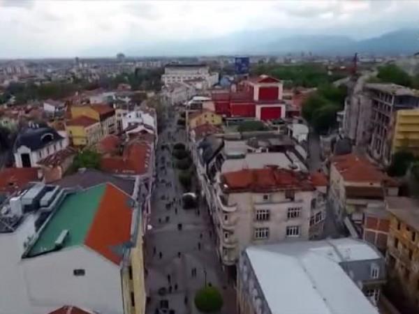 28 вторични труса са отчетени след земетресението от 4,5 по