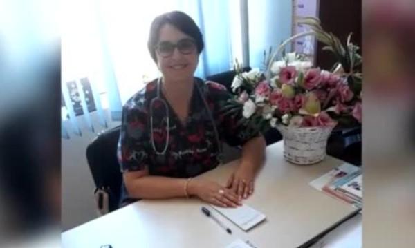 Погребват днес починалата лекарка в Сливен