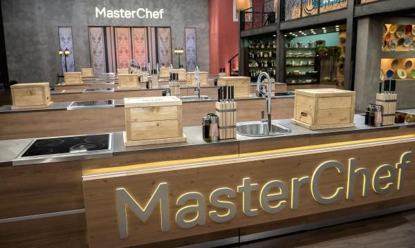Най-твърдият продукт за готвачите в MasterChef
