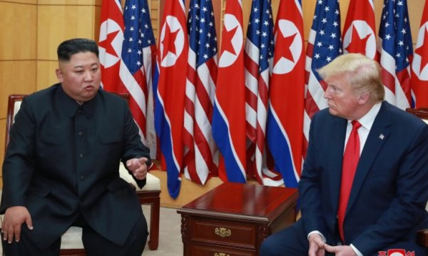 Тръмп се радва, че Ким Чен Ун е жив и здрав