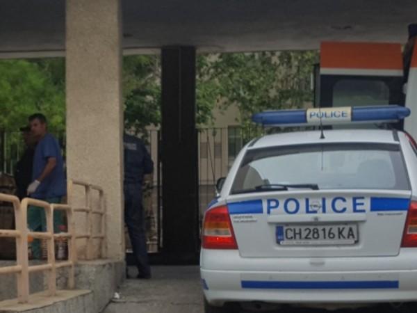 Болните от коронавирус в област Сливен временно ще бъдат настанявани
