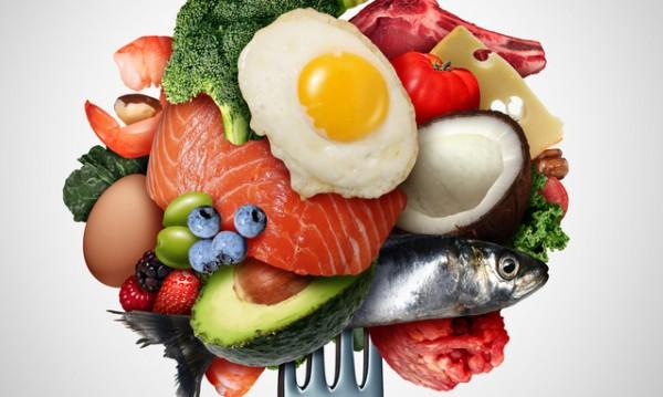 15 храни, подобряващи състоянието на кожата