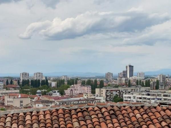 На 1 май земетресение от 4,5 по Рихтер в Пловдив