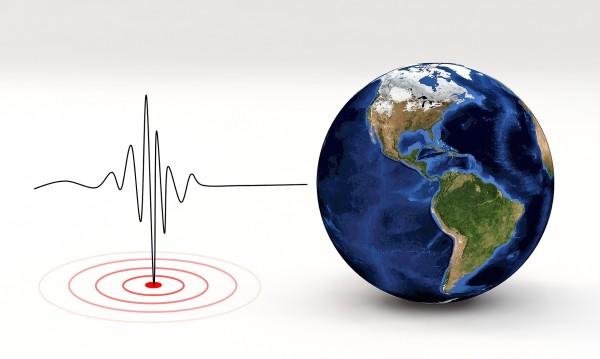 Вторично земетресение е усетено в Пловдив