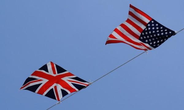САЩ и Великобритания започват търговските преговори