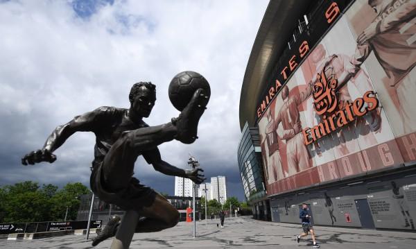 В Англия обмислят футболно полувреме под 45 минути