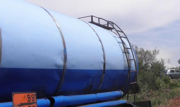 Шуменци източиха 1100 литра нафта от цистерна