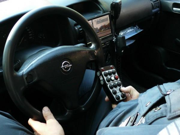 37-годишна жена е засечена да кара със скорост 111 км/ч