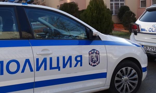 Евакуират квартал в Перник заради скъсана дига на хвостохранилище