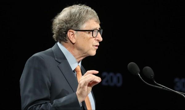 Конспирация поставя Бил Гейтс в дъното на коронавируса