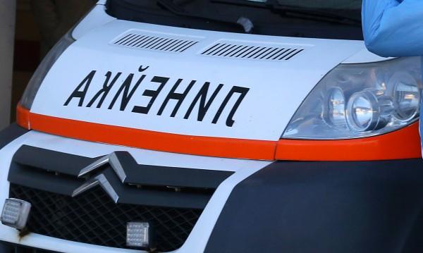 Мъж падна от покрив на къща в Доспат, почина в болница