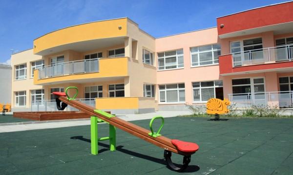 Последен ден за кандидатстване в ясли и детски градини в София
