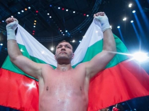 Антъни Джошуа и Кубрат Пулев имат три седмици за финализиране