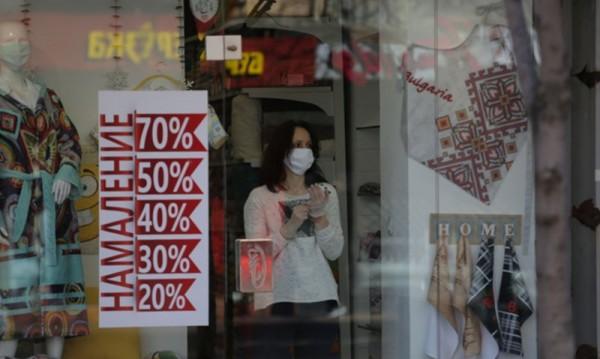 Над 48 000 работници от 110 големи фирми са засегнати от кризата